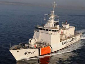 RMK Marine iki gemiyi yarın teslim ediyor