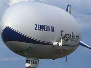 Taşımacılıkta yeni bir alternatif: Zeplin