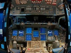 Uzay yolculukları nesillere ilham verdi