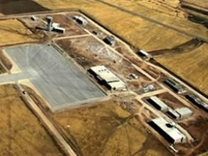 Şırnak'ın Havaalanı özlemi sona eriyor