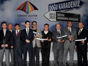 AnadoluJet: Türkiye krizleri kolay atlatıyor