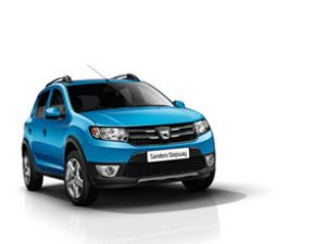 Dacia, yılın ilk çeyreğinde yükselişte