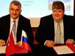 Türkiye ile Rusya arasında dev işbirliği