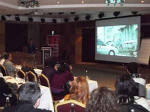 Trafikte Eğitim seferberliği İstanbul'da