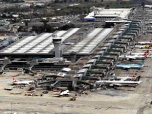 3. havalimanının yeri yazın teslim edilecek