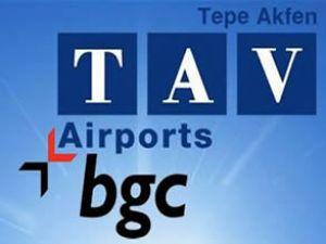 BGC'den Tav'a yatırım tavsiyesi verildi