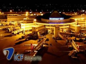 ICF Airports'un hedefi Avrupa'da ilk 10