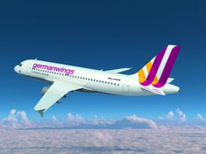 Germanwings'de 'cep telefonu' serbest