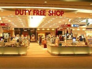 Duty Free'lerden usülsüz alış verişe ceza