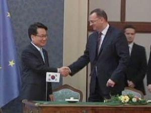 Korean Air, Çek Havayolları'na ortak oldu