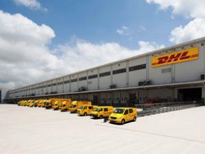 DHL'den Çin'e moda ve lojistik merkezi
