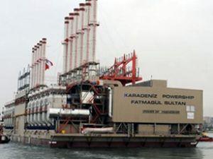 Lübnan'a bir enerji gemisi daha gidecek