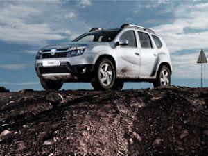 Dacia'dan kaçırılmayacak servis kampanyası