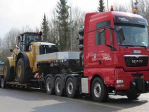 MAN Trucknology günleri Münih'te yapıldı