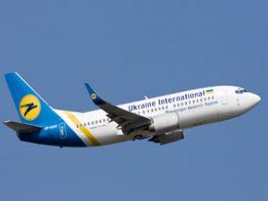 UIA, 3 tane Embraer-190 uçağını teslim aldı