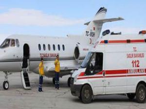 Erdoğan Somali'ye ambulans gönderdi