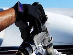 Havacılık yakıtları ihracatı % 2 azaldı