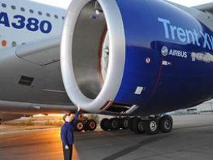 A380'deki kanat sorunu çözülemiyor