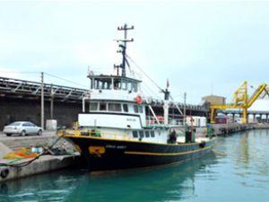 Tekne araştırma gemisine dönüştürülecek