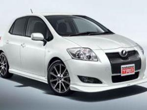Toyota 5 milyondan fazla araç sattı