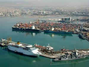 Alsancak Limanı kapasitesi 3 kat artıyor
