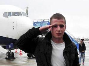 64 bin Mehmetçik THY ile uçuş yaptı