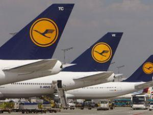 Lufthansa'da grevlerin sonu gelmiyor