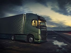 Volvo, Red Dot tasarım ödülünü kazandı