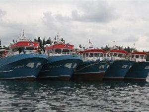 Fas Gemi İnşa Sanayiine ilaç olacak