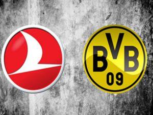 THY, Borussia Dortmund ile anlaştı
