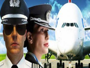 Bugün 26 Nisan Pilotlar Günü