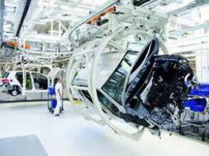 Kriz Alman otomotiv sektörünü vurdu