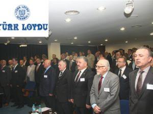 Türk Loydu yeni yönetimini belirledi