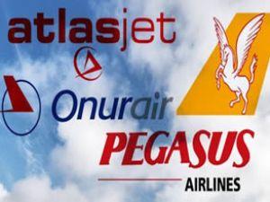 Ercan uçuş kararı 1 Mayıs'ta verilecek