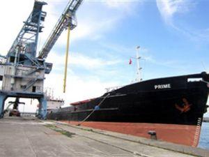 Hopaport Limanı 2 yılda yükselişe geçti
