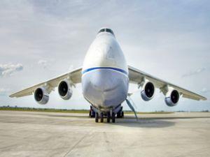 TLS, havayolunda pazar payını artırdı