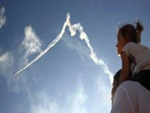 Boğaz'da ilk akrobasi uçuşu gerçekleşti