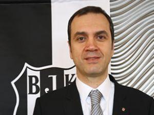 Beşiktaş'ta Tamer Kıran istifa etti!
