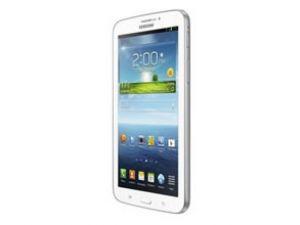 Galaxy Tab 3'ü bugün görücüye çıkardı