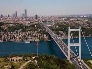 İstanbul'un korku haritası çıkartıldı