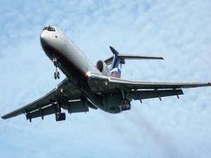 Rus uçağına, Suriye tarafından ateş açıldı