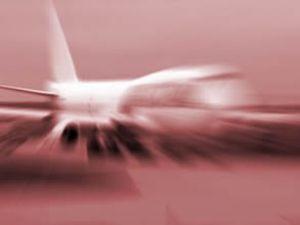 Afganistan'da ISAF'a ait kargo uçağı düştü