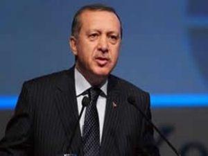 Erdoğan'dan esnafa indirim müjdesi