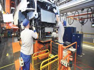 Ford'un ilk yarı kârı 176.1 milyon TL