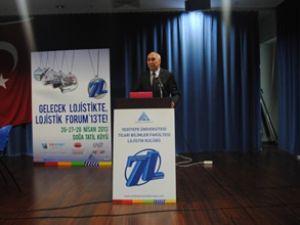 Türkiye'nin 2023 vizyonu masaya yatırıldı