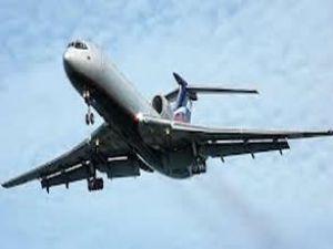 O uçakla ilgili iddalar doğru değil