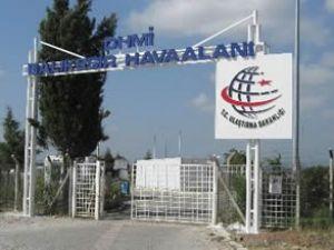 Balıkesir Merkez Havalimanı kamulaştırıldı