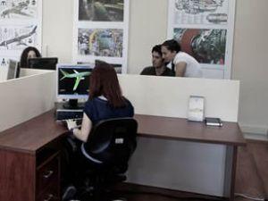 THY AR-GE Ofisi İTÜ'de açıldı