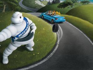 """Michelin'den """"yazlık"""" kampanya"""