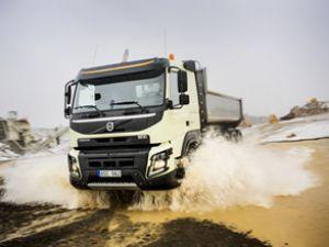 Volvo'dan Kasım'a özel servis kampanyası